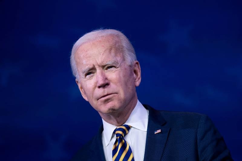 Joe Biden triunfó en las elecciones Estados Unidos 2020 y se convirtió en el nuevo presidente norteamericano.