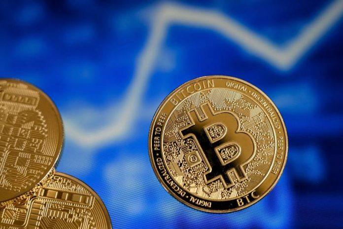 Bitcoin en 2021 alcanza nuevo récord en su cotización