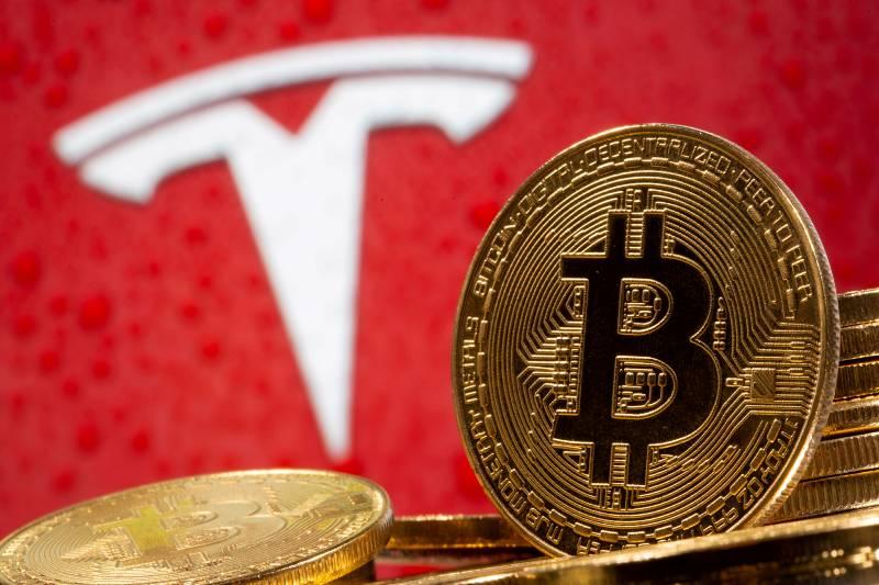 Asombrosa inversión de Tesla en Bitcoin en 2021