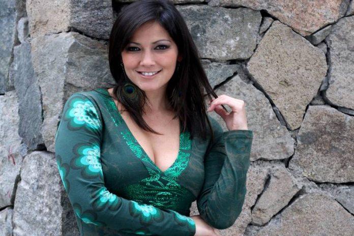 Pierina Carcelén