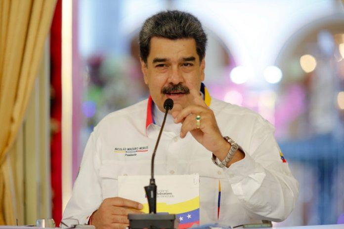Cuarentena en Venezuela: el plan de Maduro para combatir el Covid
