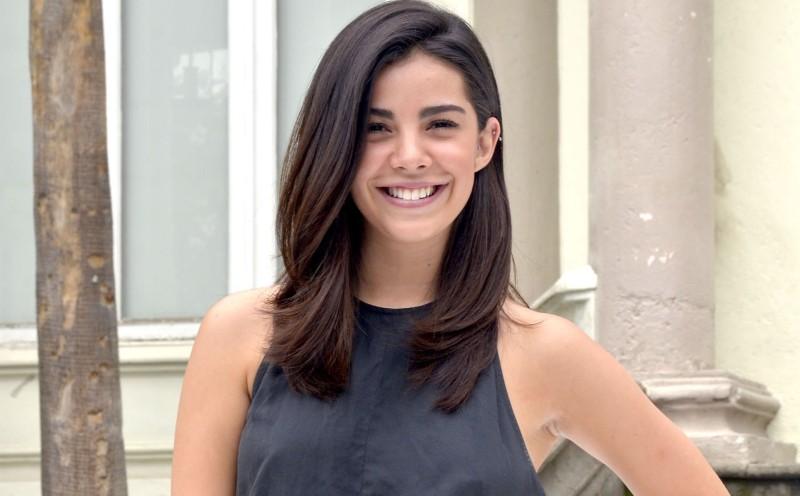 Daniela Berriel acusó a Gonzalo Peña de ser cómplice en su violación