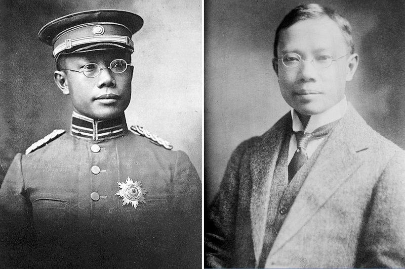 Dr. Wu Lien-Teh