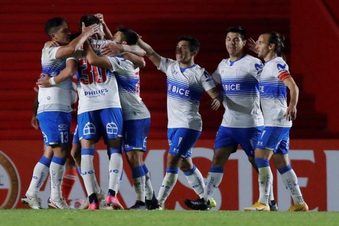 tabla de posiciones fútbol chileno