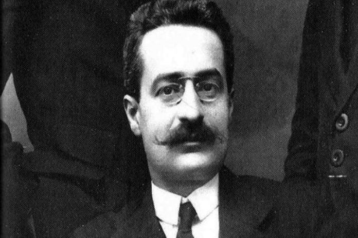 Giuseppe Moscati