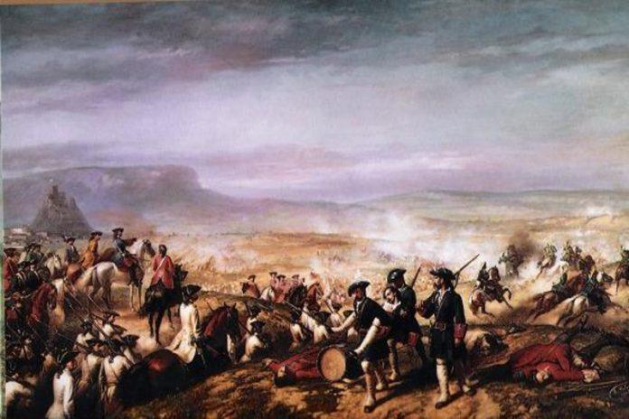 Batalla del Puente de Calderon