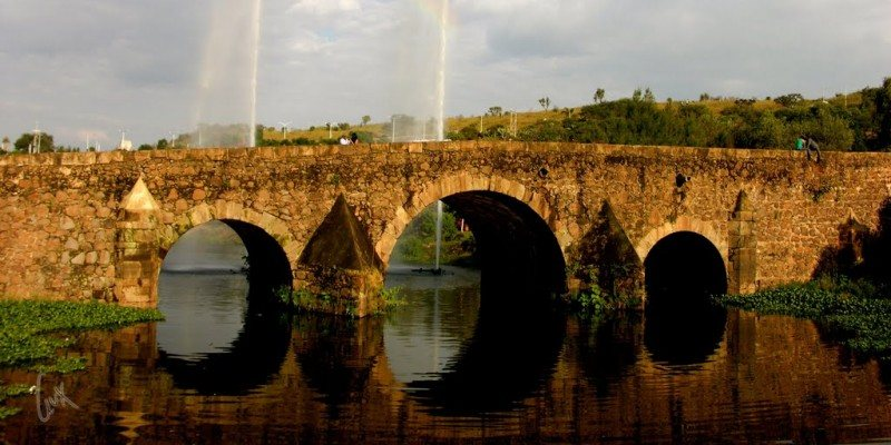 Batalla del Puente de Calderón