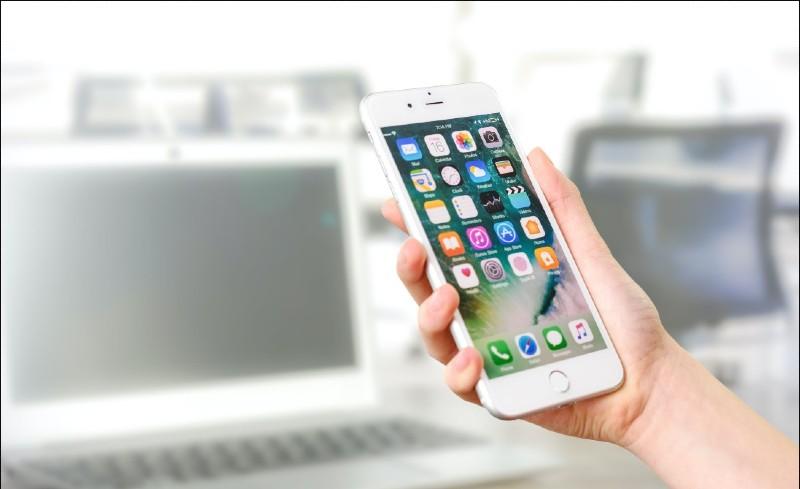 cómo desbloquear un iPhone