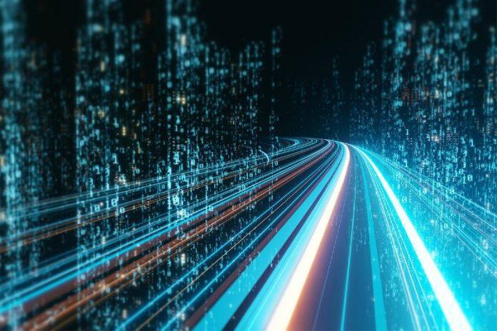 prueba de velocidad de internet